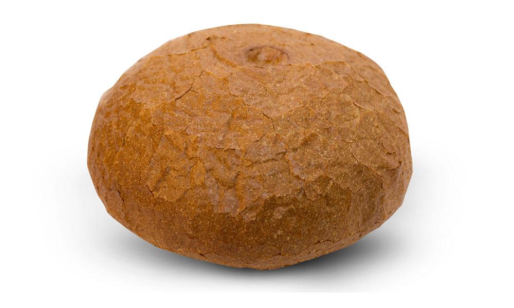 Pumpernickel loaf