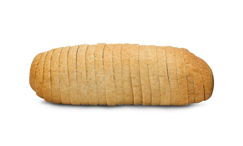 5005 bavarian loaf sliced